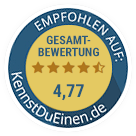badge kennstdueinen